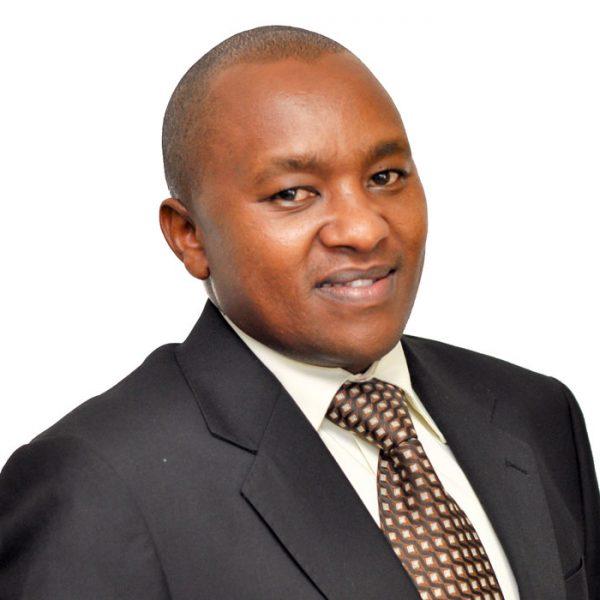 George Ndonga