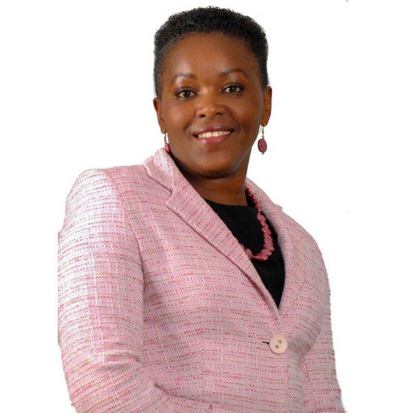 Rosemary Waweru