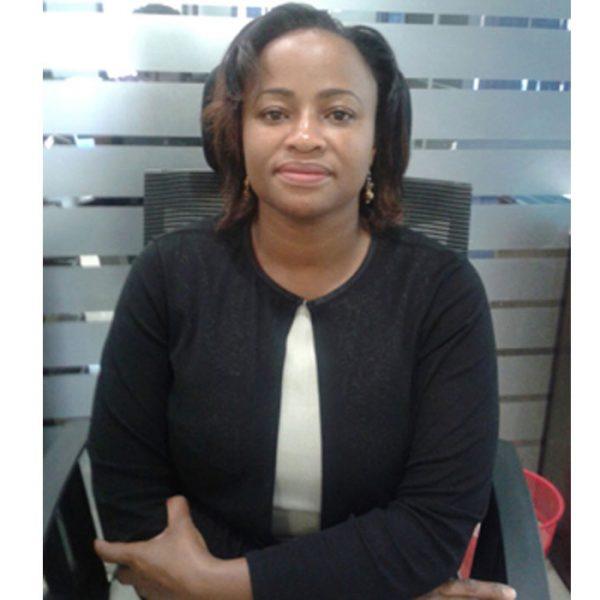 Ann Wambugu